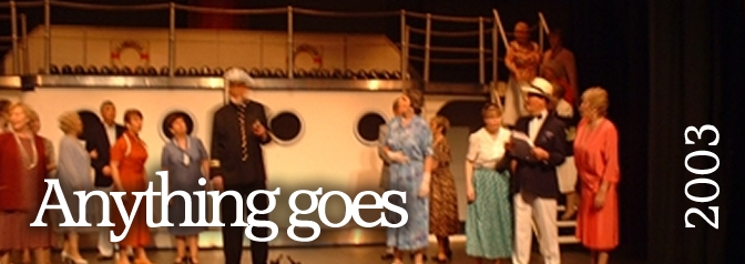 Anything goes (2003)